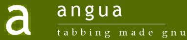 angua: tagging made gnu